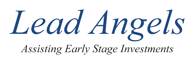 Lead Angels Logo