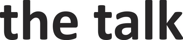 The Talk Logo